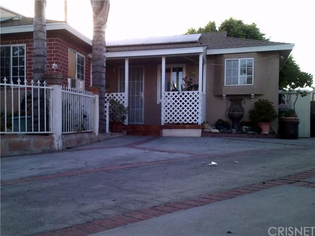 13629 Kamloops Street, Arleta, CA 91331 (#SR18193967) :: RE/MAX Masters