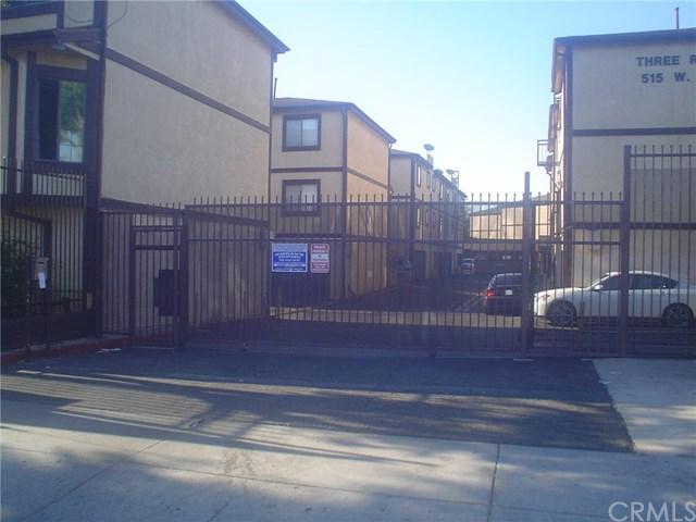 515 W Gardena Boulevard #30, Gardena, CA 90248 (#SB18190821) :: Fred Sed Group