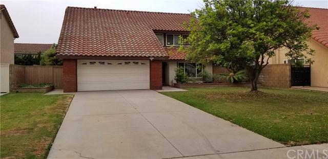 12733 Alconbury Street, Cerritos, CA 90703 (#RS18194103) :: DSCVR Properties - Keller Williams