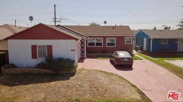 13028 Purche Avenue, Gardena, CA 90249 (#18374422) :: Go Gabby