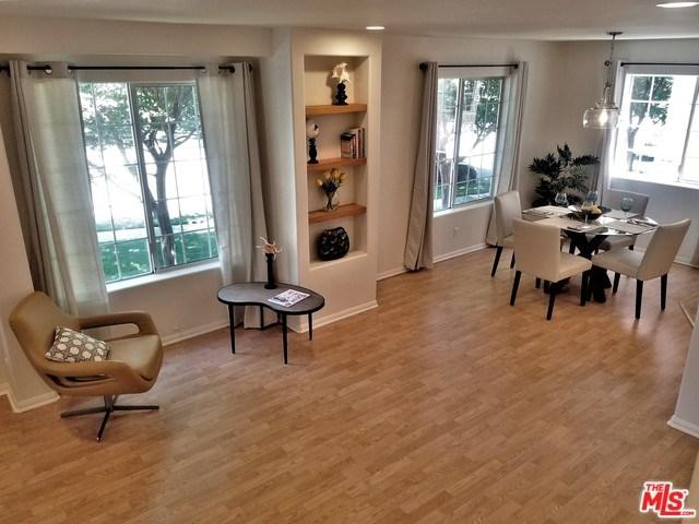 807 Van Ness Avenue A, Torrance, CA 90501 (#18374450) :: The Laffins Real Estate Team