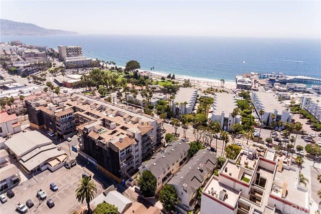 206 S Catalina Avenue D, Redondo Beach, CA 90277 (#SB18192752) :: Z Team OC Real Estate