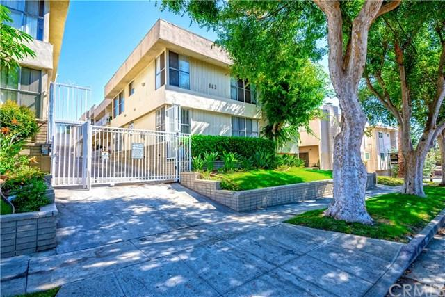 563 E Hazel Street #1, Inglewood, CA 90302 (#SB18194250) :: The Darryl and JJ Jones Team