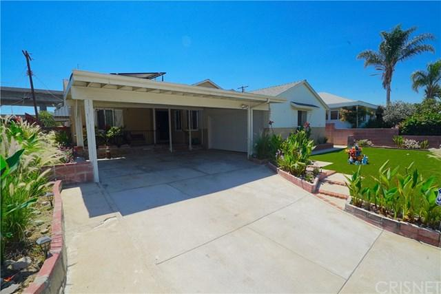 9091 Remick Avenue, Arleta, CA 91331 (#SR18184689) :: RE/MAX Masters