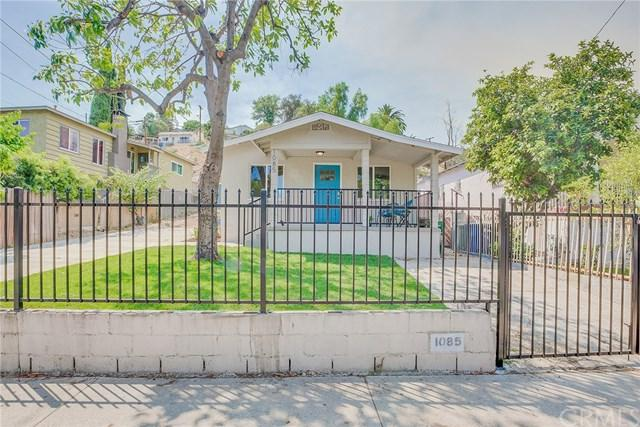 1085 N Hazard Avenue, East Los Angeles, CA 90063 (#DW18193325) :: Z Team OC Real Estate