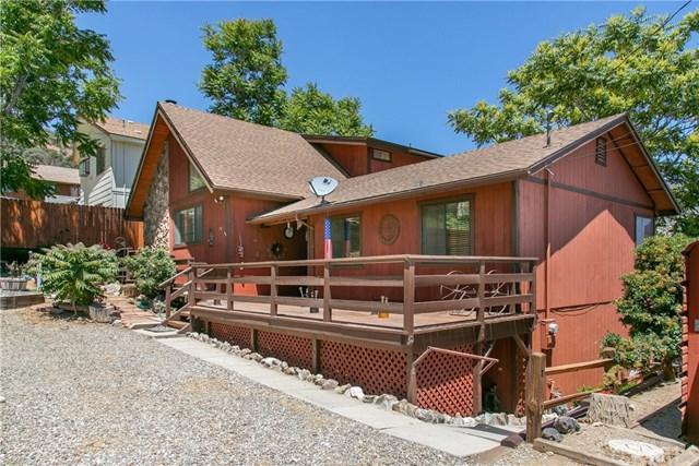 3501 California Trail, Frazier Park, CA 93225 (#CV18194476) :: RE/MAX Masters