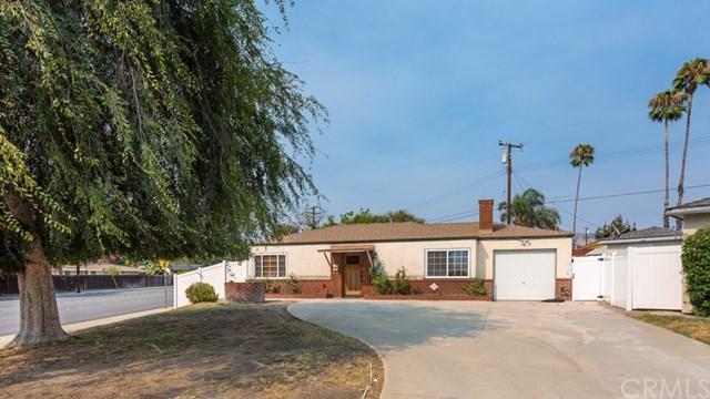 152 W Baseline Road, Glendora, CA 91740 (#CV18194684) :: Cal American Realty