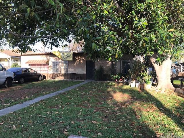 205 S Bluff Road, Montebello, CA 90640 (#DW18194612) :: RE/MAX Masters