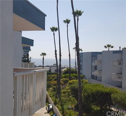 620 The Village #302, Redondo Beach, CA 90277 (#PV18194506) :: Z Team OC Real Estate