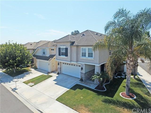 3221 Willow Hollow Road, Chino Hills, CA 91709 (#CV18194495) :: Cal American Realty