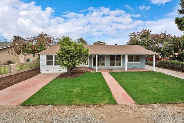 1765 N Cypress Street, La Habra Heights, CA 90631 (#PW18194460) :: Z Team OC Real Estate