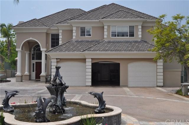 12 Oak Canyon, Coto De Caza, CA 92679 (#PW18193617) :: Doherty Real Estate Group