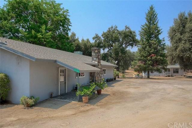 41345-& 41351 Highway 49, Oakhurst, CA 93644 (#FR18194826) :: RE/MAX Masters