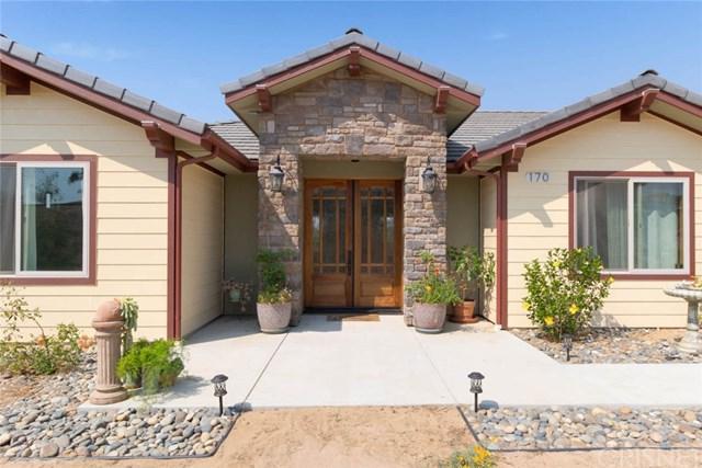 170 Tres Casa Lane, Nipomo, CA 93444 (#SR18192079) :: Pismo Beach Homes Team