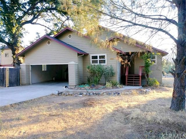 2776 Spring Valley Road, Clearlake Oaks, CA 95423 (#NB18194913) :: RE/MAX Masters