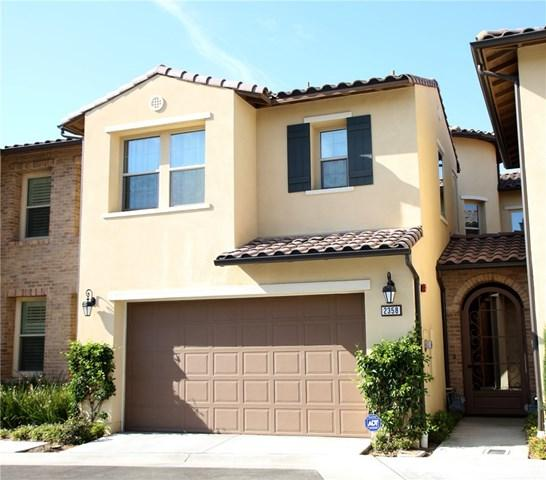 2358 Crystal Pointe, Chino Hills, CA 91709 (#AR18194785) :: Cal American Realty