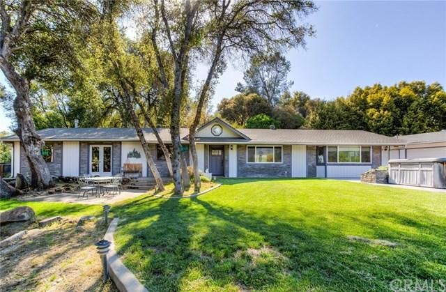 50066 Leaning Pine Lane, Oakhurst, CA 93644 (#FR18194880) :: RE/MAX Masters