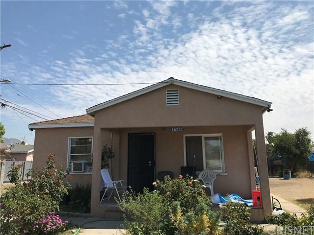 13133 Judd Street, Pacoima, CA 91331 (#SR18194673) :: Z Team OC Real Estate