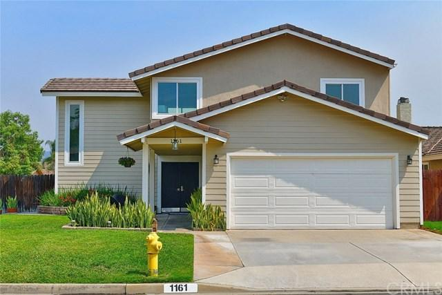 1161 Oakengate Drive, San Dimas, CA 91773 (#CV18195121) :: The Darryl and JJ Jones Team