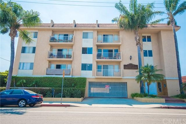 1311 S Grand Avenue #3, San Pedro, CA 90731 (#PW18194965) :: Team Tami