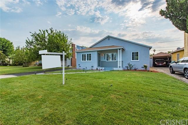 6464 Densmore Avenue, Lake Balboa, CA 91406 (#SR18195039) :: Z Team OC Real Estate
