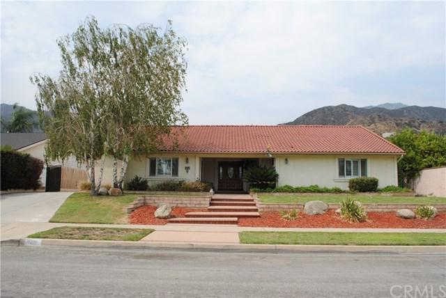 1215 Piedmont Drive, Upland, CA 91784 (#CV18195213) :: Mainstreet Realtors®