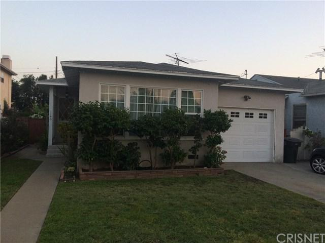 1140 W 159th Street, Gardena, CA 90247 (#SR18195269) :: Keller Williams Realty, LA Harbor
