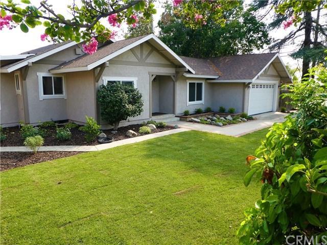 1100 E Northridge Avenue, Glendora, CA 91741 (#SP18193500) :: Cal American Realty