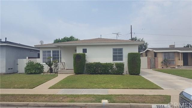 1911 W 160th Street, Gardena, CA 90247 (#SB18195336) :: Keller Williams Realty, LA Harbor