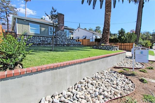 757 Morada Place #2, Altadena, CA 91001 (#CV18157992) :: The Darryl and JJ Jones Team