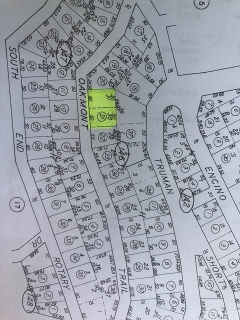 0 Oakmont, Frazier Park, CA 93225 (#SR18195360) :: RE/MAX Masters