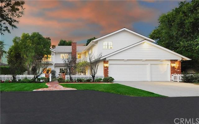 1 Clear Vista Drive, Rolling Hills Estates, CA 90274 (#PV18185810) :: Barnett Renderos