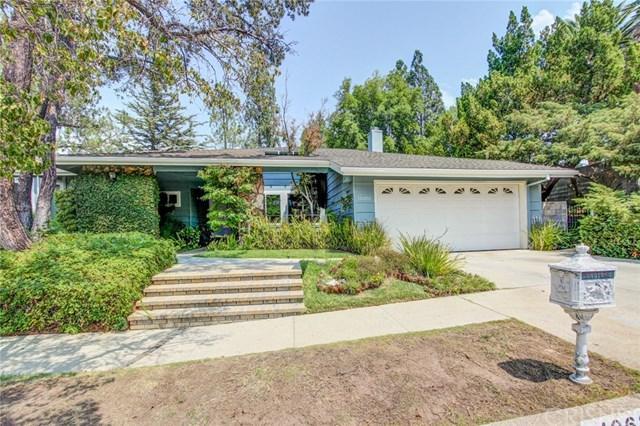 10680 Baton Rouge Place, Porter Ranch, CA 91326 (#SR18193261) :: Z Team OC Real Estate