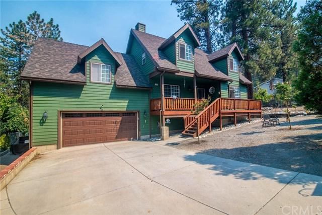 5301 Orchard Drive, Wrightwood, CA 92397 (#IV18195486) :: The Darryl and JJ Jones Team