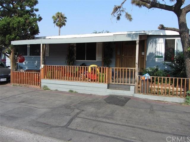 1401 9th Street W #106, Pomona, CA 91766 (#CV18195301) :: Cal American Realty