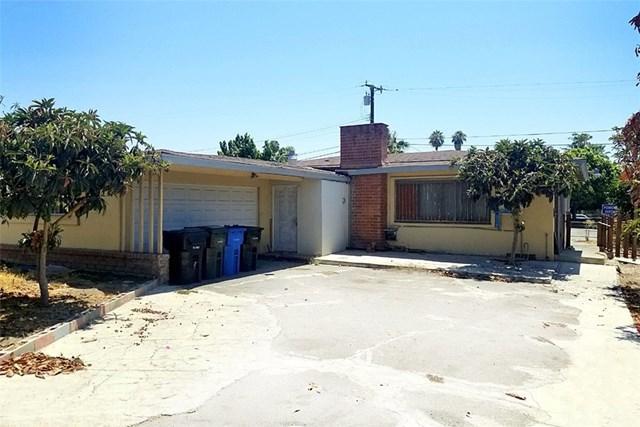 890 Indian Hill Boulevard, Pomona, CA 91767 (#IV18195570) :: Cal American Realty