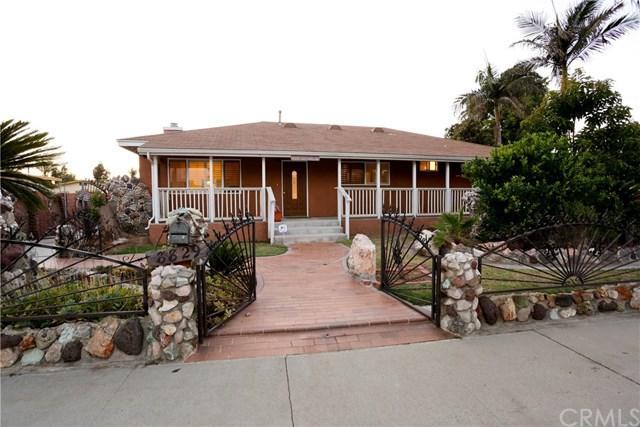8829 Clarinda Avenue, Pico Rivera, CA 90660 (#DW18195262) :: Z Team OC Real Estate