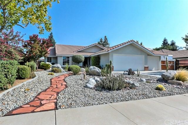 9210 Oak Hills Avenue, Bakersfield, CA 93312 (#OC18195678) :: Pismo Beach Homes Team