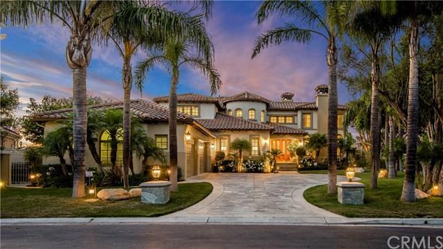 1 San Miguel, Rolling Hills Estates, CA 90274 (#PV18195768) :: Barnett Renderos