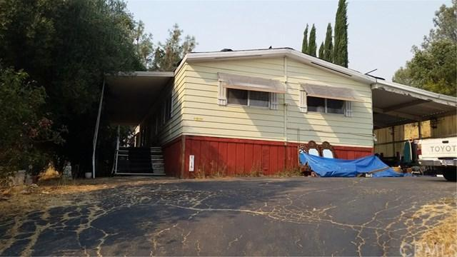 10164 Bell Avenue, Lower Lake, CA 95457 (#LC18191717) :: RE/MAX Masters