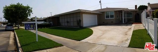 13319 S Saint Andrews Place, Gardena, CA 90249 (#18375004) :: Keller Williams Realty, LA Harbor