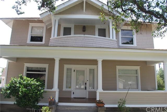 360 W Juanita Avenue, Glendora, CA 91740 (#CV18195849) :: Cal American Realty