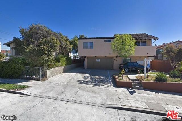 4085 48TH Street #6, San Diego, CA 92105 (#18373532) :: RE/MAX Masters