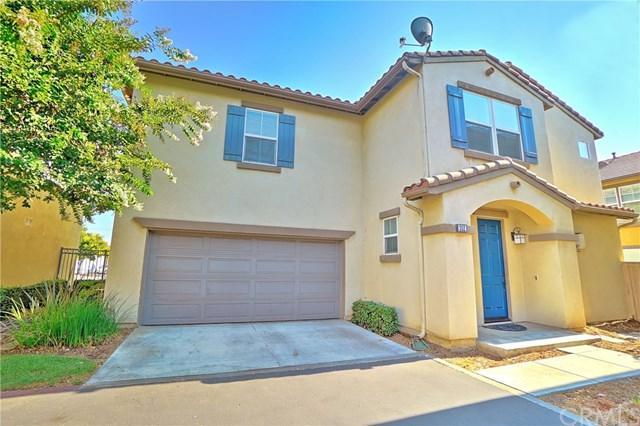 352 Adobe Lane, Pomona, CA 91767 (#WS18196079) :: Cal American Realty