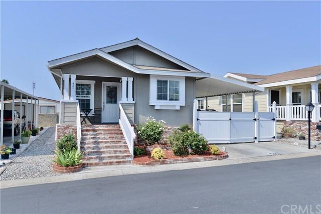 17700 Avalon Boulevard #421, Carson, CA 90746 (#PW18196011) :: RE/MAX Masters