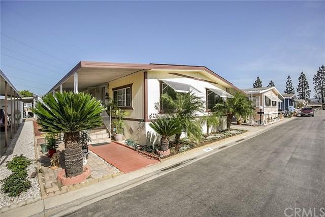 8509 Beverly Blvd #108, Pico Rivera, CA 90660 (#CV18196106) :: Z Team OC Real Estate