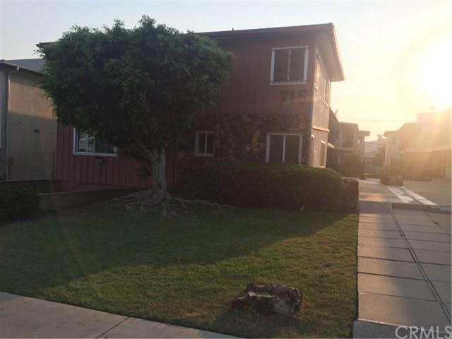 715 Larch Street, Inglewood, CA 90301 (#IN18195910) :: Keller Williams Realty, LA Harbor