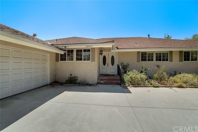 18400 Germain Street, Porter Ranch, CA 91326 (#BB18188031) :: Z Team OC Real Estate