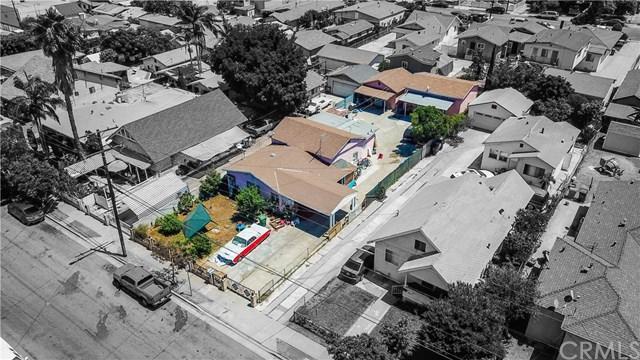 300 N Eastman Avenue, Los Angeles (City), CA 90063 (#DW18193575) :: RE/MAX Masters