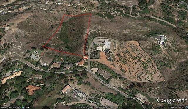 46 Camino Alto Road, Santa Barbara, CA 93103 (#180015243) :: Pismo Beach Homes Team